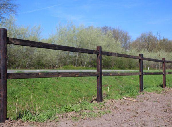 Koppelzaun Combi, Pferdezaun, Zaun mit Stecksystem