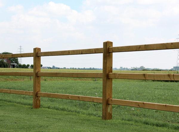 Koppelzaun für Pferde, Hunde, Schafe