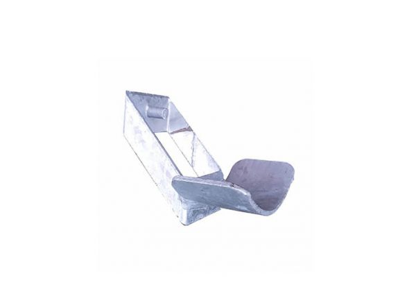 Stangenauflage Metall - Hindernis materialien
