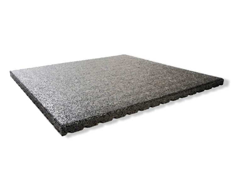 Viele Gr/ö/ßen zur Auswahl rutschfeste Gummiplatte Pferdestallmatte oder Werkbankmatte 1,2x1,5 m, Glatt - St/ärke: 3mm Bodenmatte aus Gummi Geeignet als Garagenbodenmatte