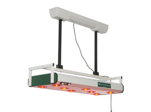 Solarium mit Aufzug